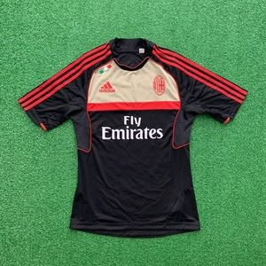 🇮🇹 Adidas AC Milan Couch Jersey (Fits S)